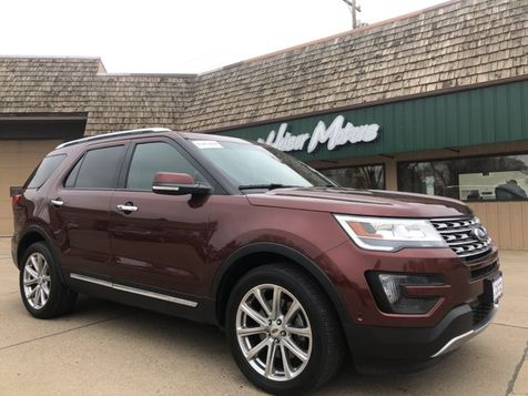 2016 Ford Explorer Limited in Dickinson, ND