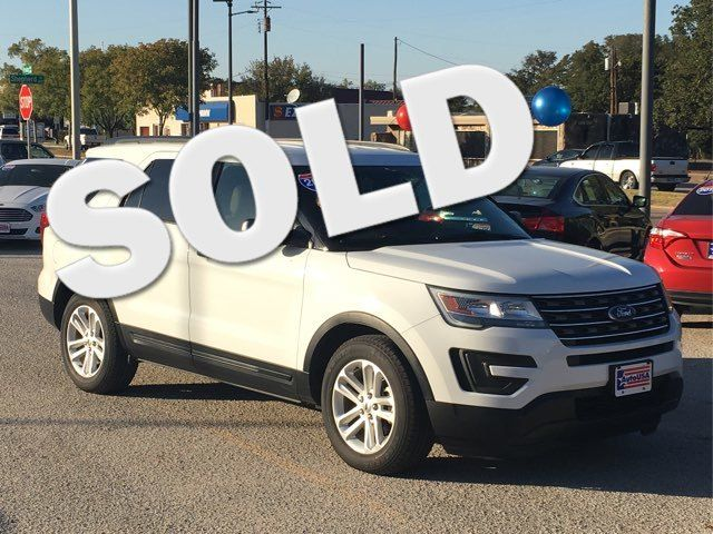 2016 Ford Explorer 3 Row | Irving, Texas | Auto USA in Irving Texas