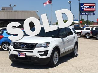 2016 Ford Explorer,  in Irving Texas