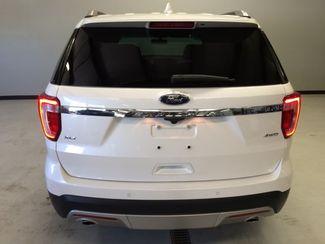 2016 Ford Explorer XLT 4WD 202A Layton, Utah 4