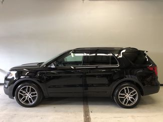 2016 Ford Explorer Sport 4WD Layton, Utah