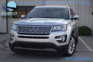 2016 Ford Explorer Limited   DRIVER ASSIST-2 PANEL ROOF- in Mansfield, TX
