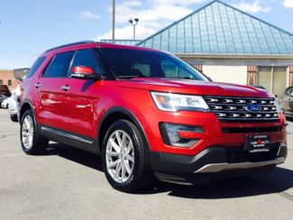 2016 Ford Explorer Limited LINDON, UT 4