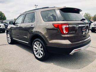 2016 Ford Explorer Limited LINDON, UT 2
