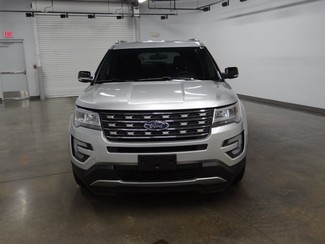 2016 Ford Explorer XLT Little Rock, Arkansas 1