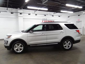2016 Ford Explorer XLT Little Rock, Arkansas 3