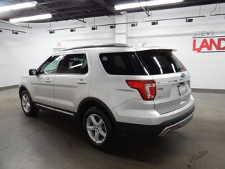 2016 Ford Explorer XLT Little Rock, Arkansas 4