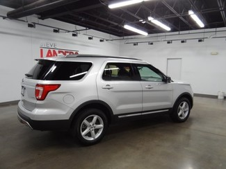 2016 Ford Explorer XLT Little Rock, Arkansas 6