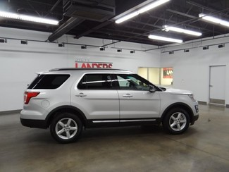 2016 Ford Explorer XLT Little Rock, Arkansas 7