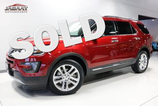 2016 Ford Explorer Limited Merrillville, Indiana
