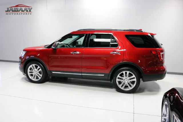 2016 Ford Explorer Limited Merrillville, Indiana 43