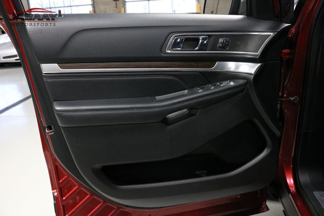 2016 Ford Explorer Limited Merrillville, Indiana 29