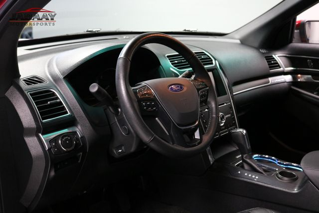 2016 Ford Explorer Limited Merrillville, Indiana 9