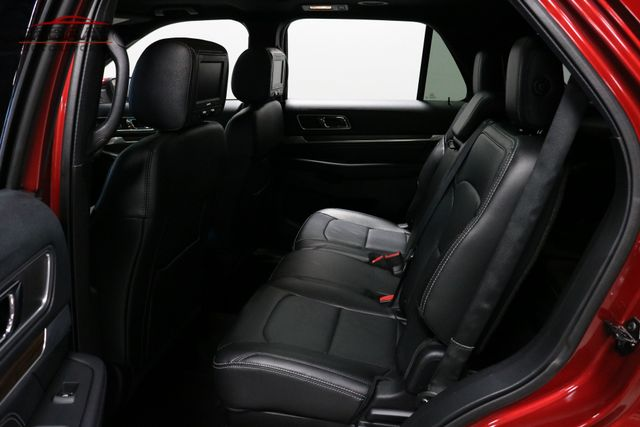 2016 Ford Explorer Limited Merrillville, Indiana 12