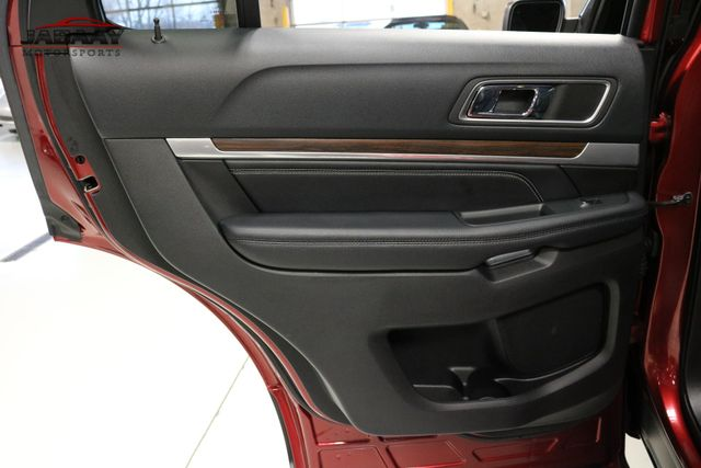 2016 Ford Explorer Limited Merrillville, Indiana 31