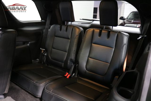 2016 Ford Explorer Limited Merrillville, Indiana 14