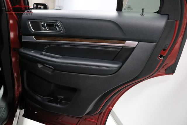 2016 Ford Explorer Limited Merrillville, Indiana 32