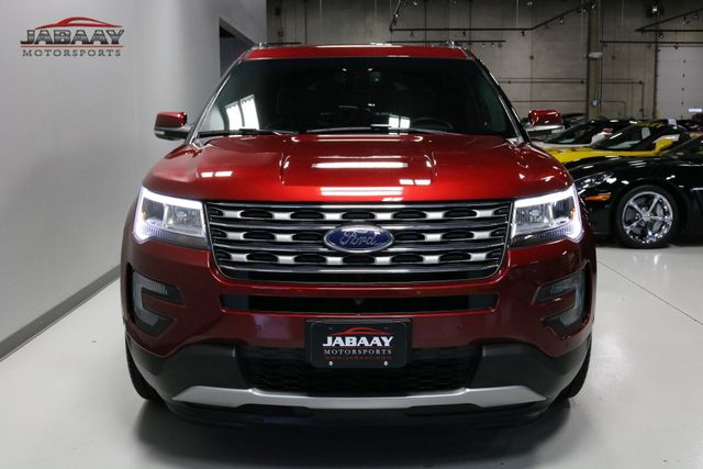 2016 Ford Explorer Limited Merrillville, Indiana 7
