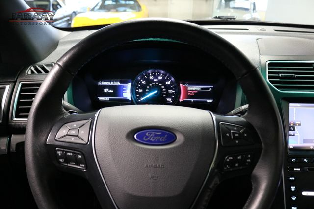 2016 Ford Explorer Limited Merrillville, Indiana 20