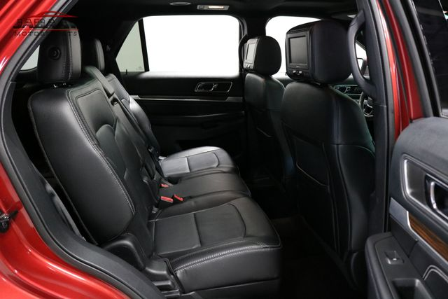 2016 Ford Explorer Limited Merrillville, Indiana 16