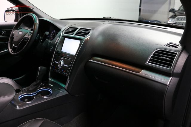2016 Ford Explorer Limited Merrillville, Indiana 19