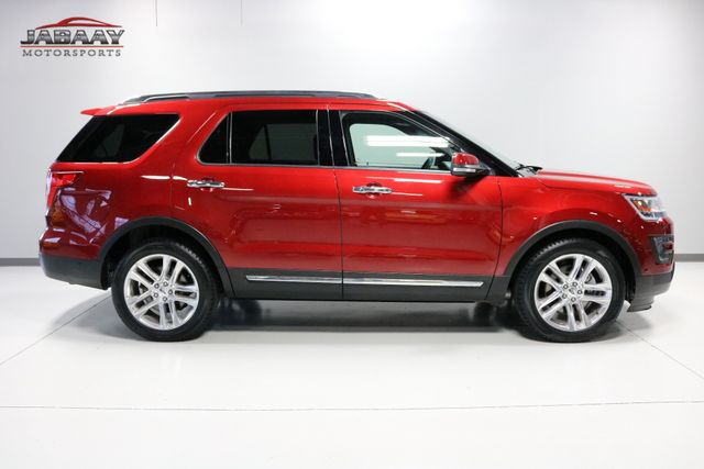 2016 Ford Explorer Limited Merrillville, Indiana 5