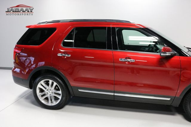 2016 Ford Explorer Limited Merrillville, Indiana 44