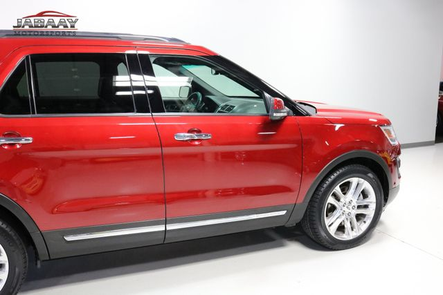 2016 Ford Explorer Limited Merrillville, Indiana 45