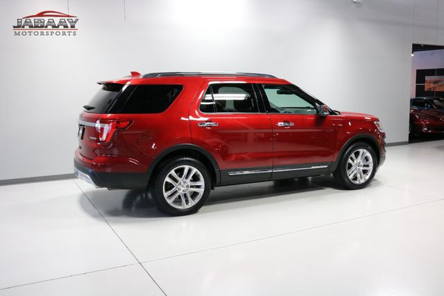 2016 Ford Explorer Limited Merrillville, Indiana 46
