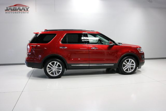 2016 Ford Explorer Limited Merrillville, Indiana 47