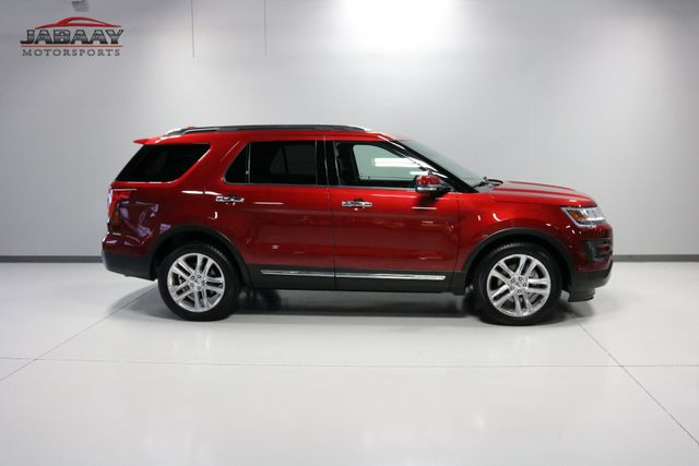2016 Ford Explorer Limited Merrillville, Indiana 48