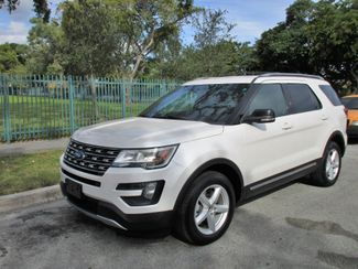 2016 Ford Explorer XLT Miami, Florida