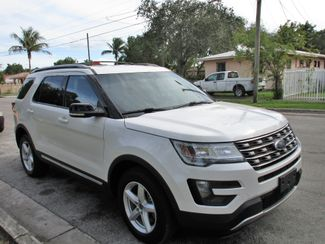 2016 Ford Explorer XLT Miami, Florida 5