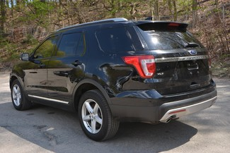2016 Ford Explorer XLT Naugatuck, Connecticut 2
