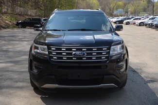 2016 Ford Explorer XLT Naugatuck, Connecticut 7