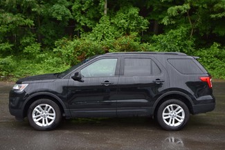 2016 Ford Explorer Naugatuck, Connecticut 1