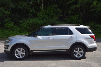 2016 Ford Explorer XLT Naugatuck, Connecticut 1