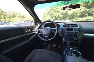 2016 Ford Explorer XLT Naugatuck, Connecticut 15