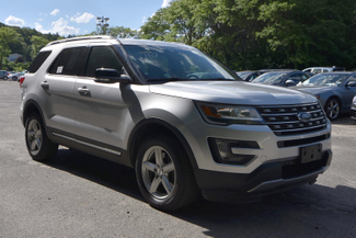 2016 Ford Explorer XLT Naugatuck, Connecticut 5