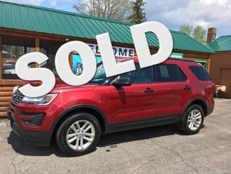 2016 Ford Explorer XLT 4X4 Ontario, OH