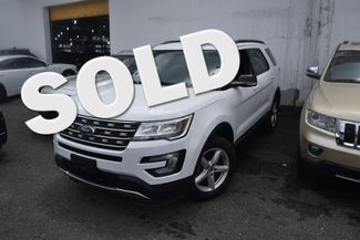 2016 Ford Explorer XLT Richmond Hill, New York
