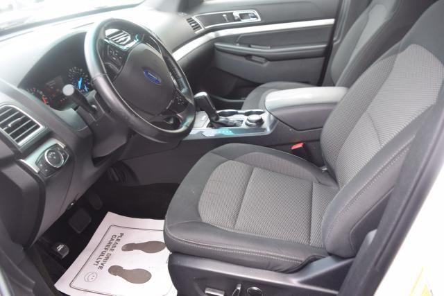 2016 Ford Explorer XLT Richmond Hill, New York 10