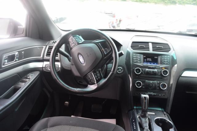 2016 Ford Explorer XLT Richmond Hill, New York 8