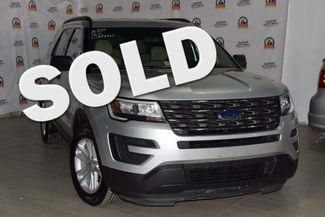 2016 Ford Explorer Base Richmond Hill, New York