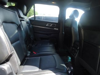 2016 Ford Explorer Limited. PANORAMIC. NAVIGATION. AIR COOLED SEATS SEFFNER, Florida 18