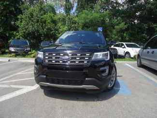 2016 Ford Explorer Limited. PANORAMIC. NAVIGATION. AIR COOLED SEATS SEFFNER, Florida 6