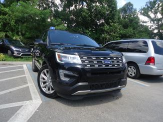 2016 Ford Explorer Limited. PANORAMIC. NAVIGATION. AIR COOLED SEATS SEFFNER, Florida 7