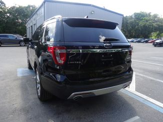 2016 Ford Explorer Limited. PANORAMIC. NAVIGATION. AIR COOLED SEATS SEFFNER, Florida 9