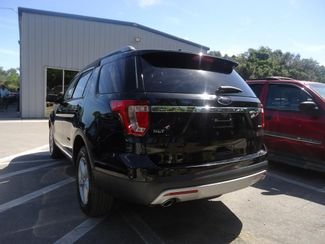 2016 Ford Explorer XLT 4WD LEATHER. PANORAMIC. PWR TAILGATE SEFFNER, Florida 10