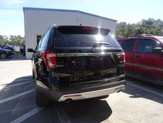 2016 Ford Explorer XLT 4WD LEATHER. PANORAMIC. PWR TAILGATE SEFFNER, Florida 11